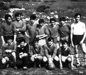 La squadra del 1966