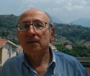 Il professor Michele Francipane