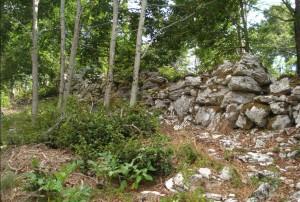 Le Mura ciclopiche