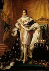 Giuseppe Bonaparte re di Napoli (1806-1808)