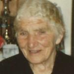 Nonna Giovannina Mendozzi
