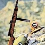 Il moschetto automatico Beretta 38/A