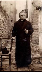 Don Matteo Brunetti