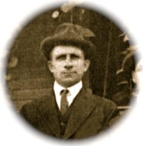 Granpa Mendozzi