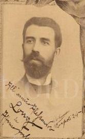 Il Maestro Alfonso Falconi
