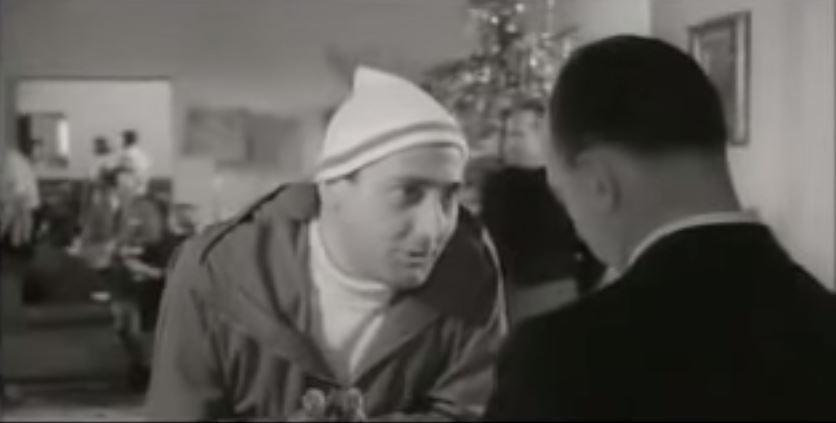 Il Conte Max (1957): «A Capracotta ce faccioun mese di villeggiatura io»