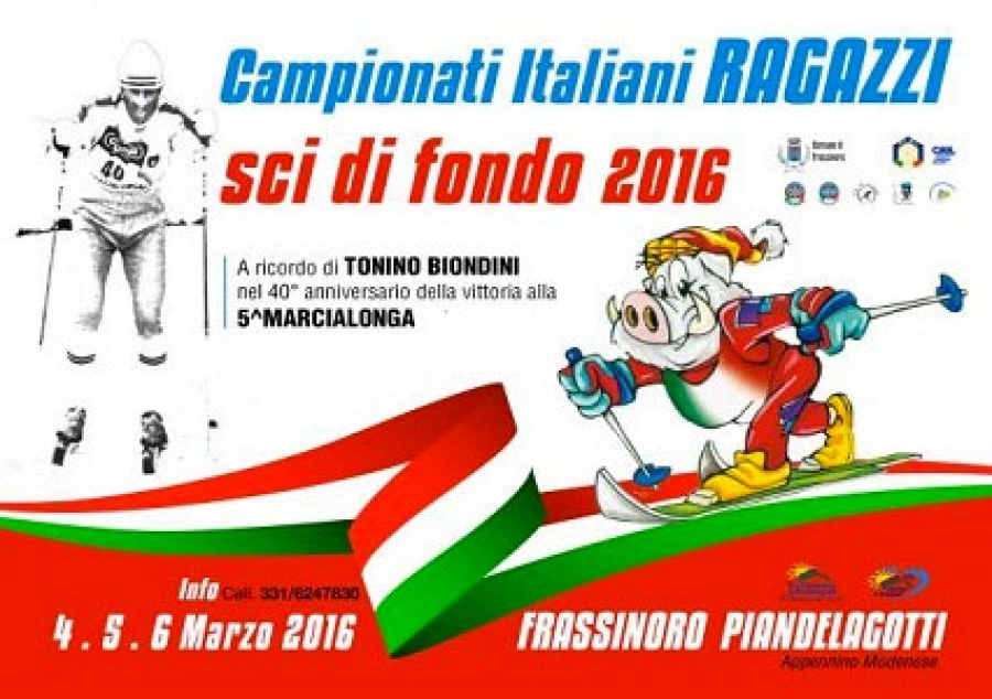 Campionati Italiani Ragazzi
