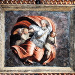 Guglionesi. Cripta di S. Adamo