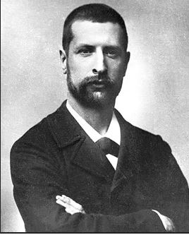 Il medico svizzero Alexandre Yersin