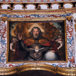 Montefalcone. Convento delle Grazie