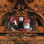 Oratino. Chiesa di S. Maria di Loreto