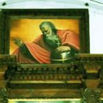 S. Elia a Pianisi. Convento dei Frati Cappuccini