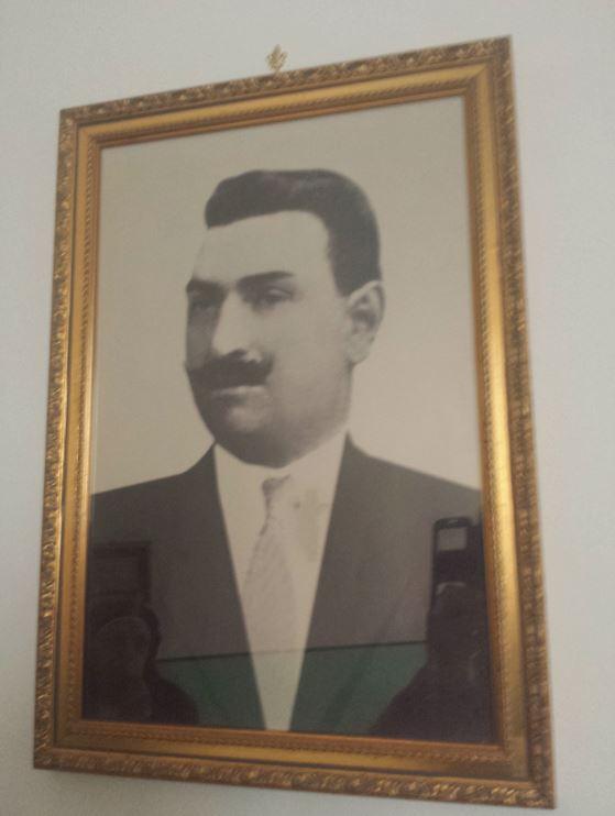 Donato Del Castello