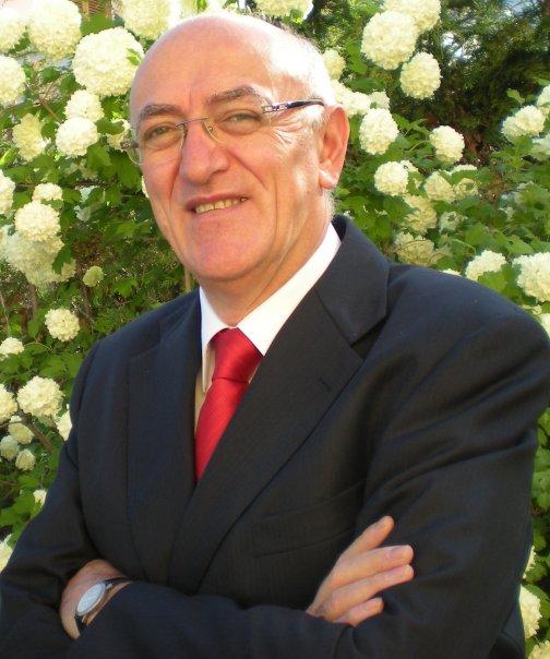 Antonio Vincenzo Monaco