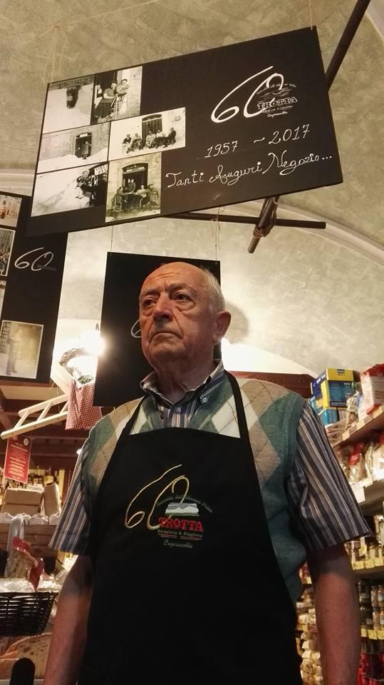 Sebastiano Trotta