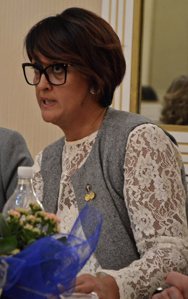 Teresa D'Alessio