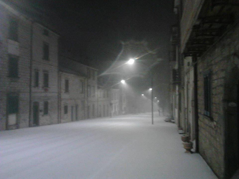 Via Santa Maria di Loreto