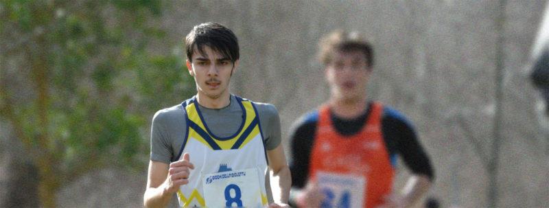 Leo Paglione. Foto: Gruppo Sportivo Virtus Campobasso