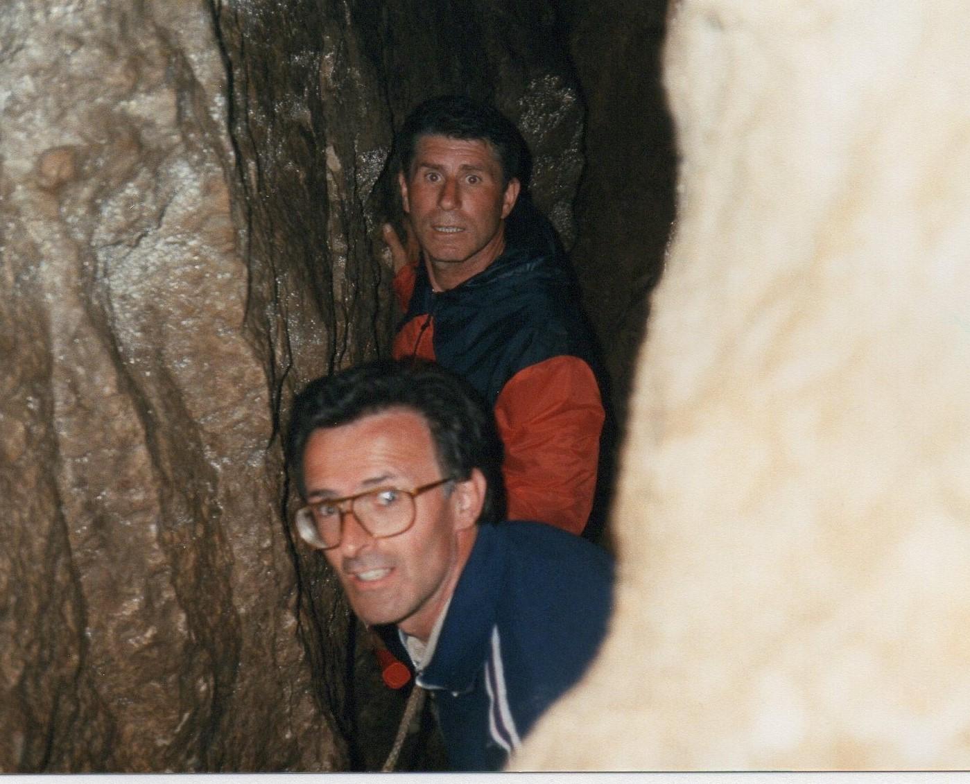 Grotta 1986