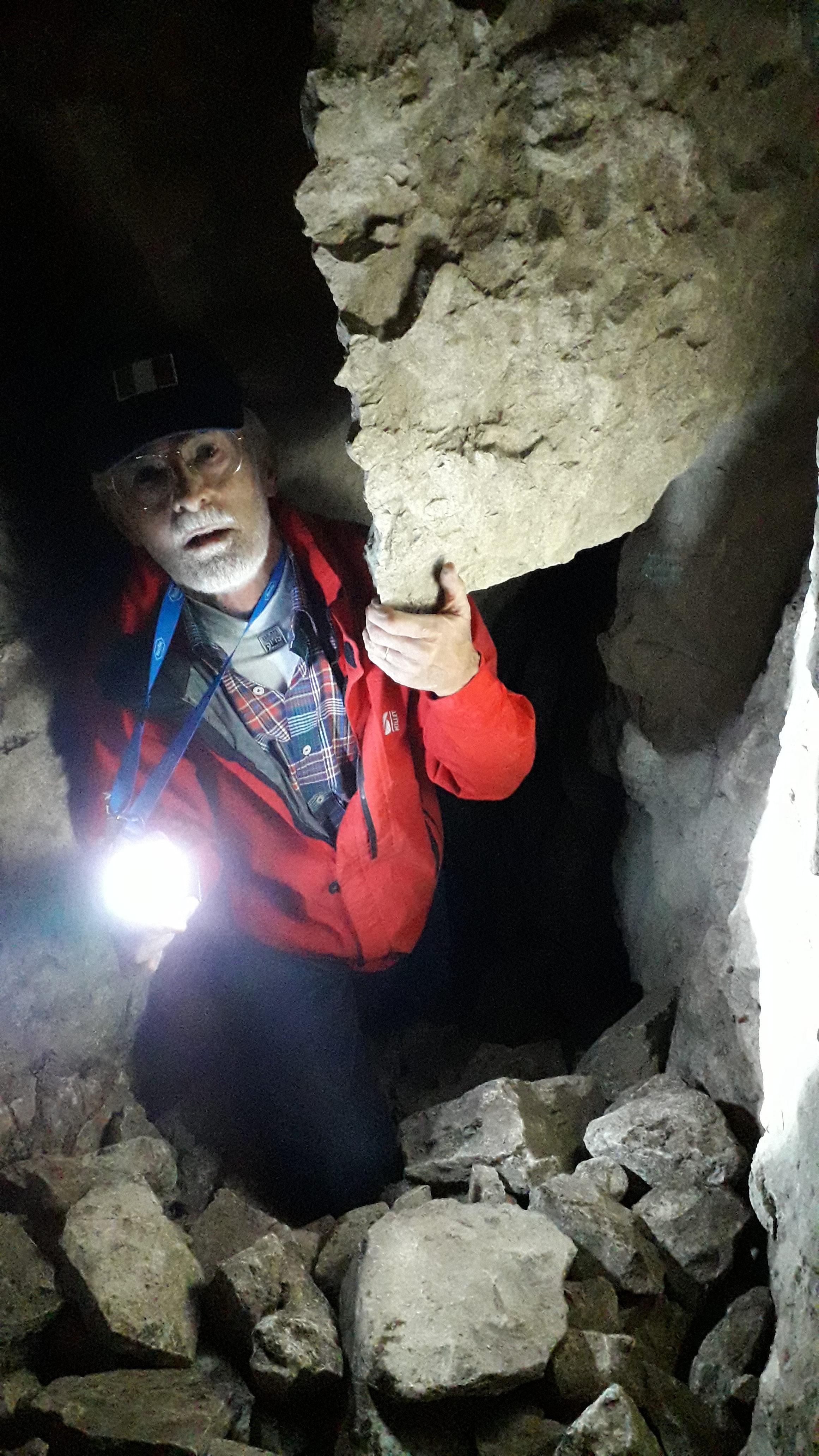 Grotta 2019