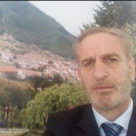 Nicola Di Tanna (Vicepresidente)