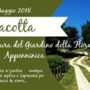 Festa d'apertura del Giardino della Flora Appenninica di Capracotta